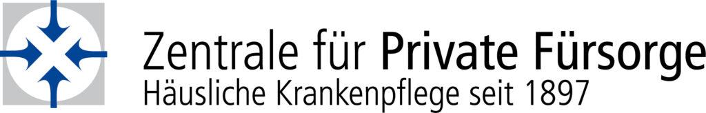 Logo der Zentrale für Private Fürsorge